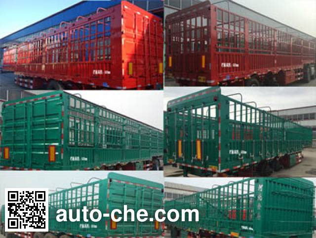 Jinjunwei HJF9402CCYA stake trailer