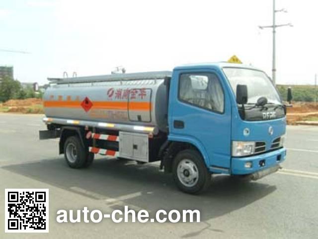 汽尔福牌HJH5040GJYAC加油车