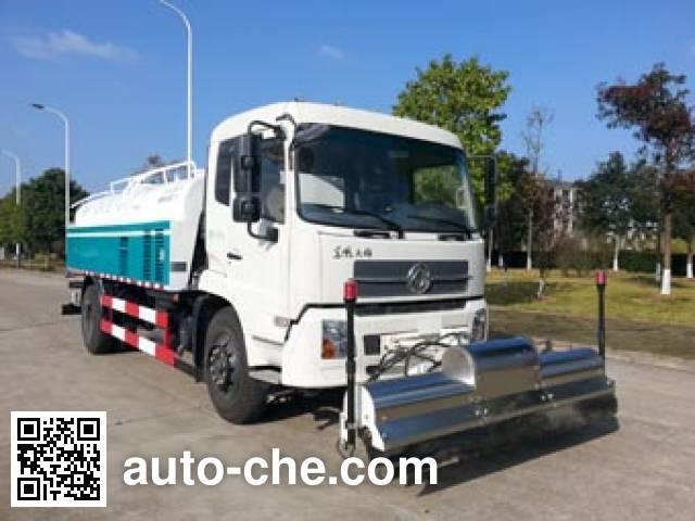 Eguard HJK5160GQX street sprinkler truck