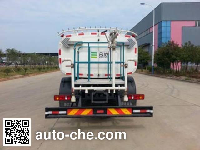 Eguard HJK5160GQXD5 street sprinkler truck