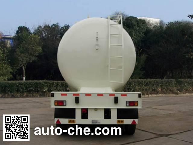 Jiangshan Shenjian HJS9400GFL bulk powder trailer