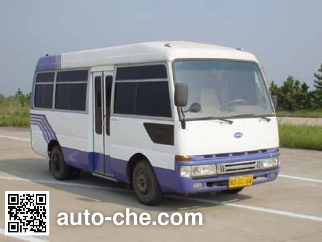 合客牌HK5040厢式运输车