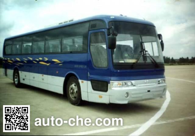 合客牌HK6113客车
