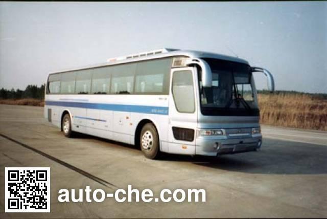 合客牌HK6113K客车