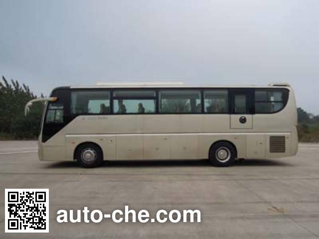 合客牌HK6117H客车