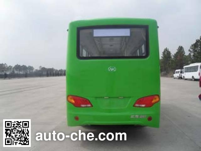 Heke HK6600G4 city bus
