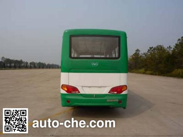Heke HK6600G41 city bus