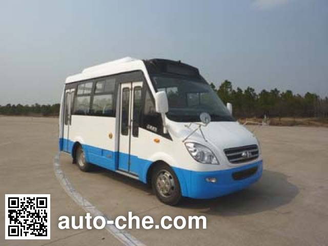 Heke HK6601GQ5 city bus