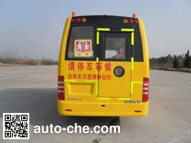 Heke HK6601KY4 preschool school bus