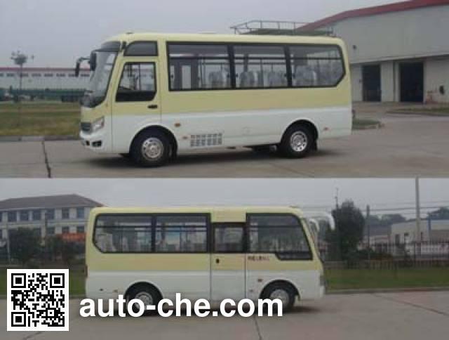 Heke HK6608K4 bus