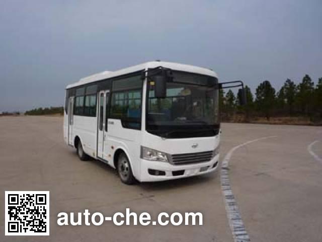 Heke HK6669G city bus