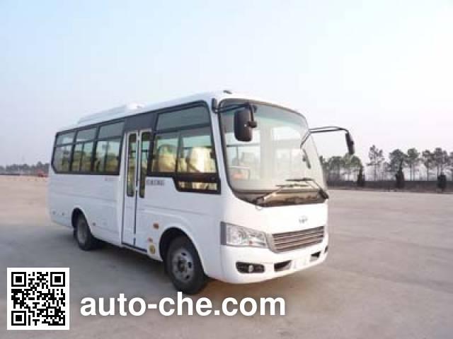 Heke HK6669K bus