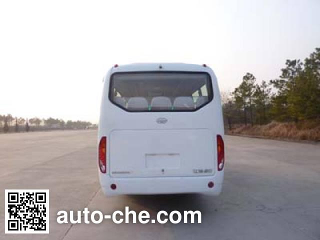 Heke HK6669K1 bus