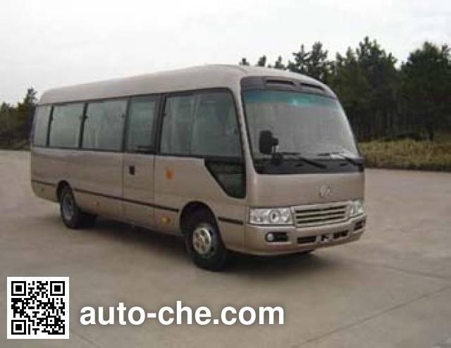 Heke HK6700Y3 bus