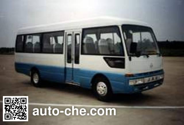 合客牌HK6710客车