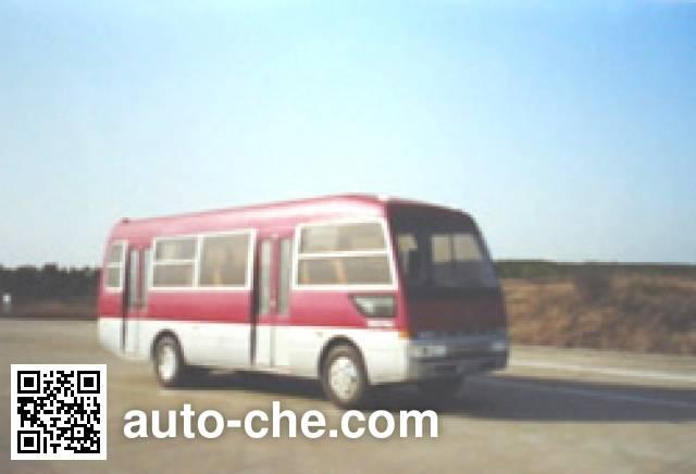 合客牌HK6730G客车