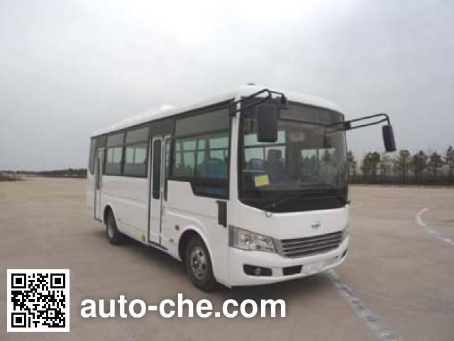 Heke HK6739G city bus