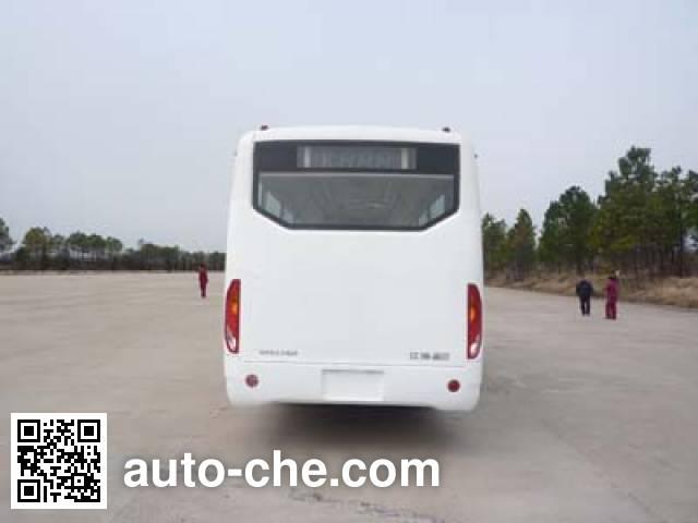 Heke HK6739LG city bus
