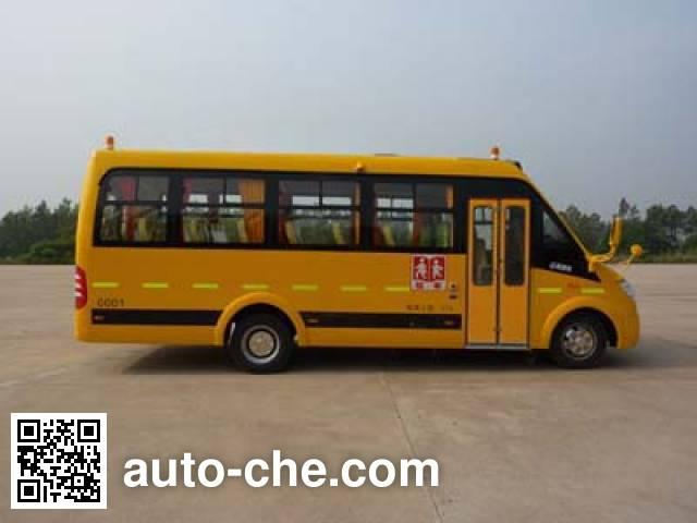 Heke HK6741KX4 primary school bus