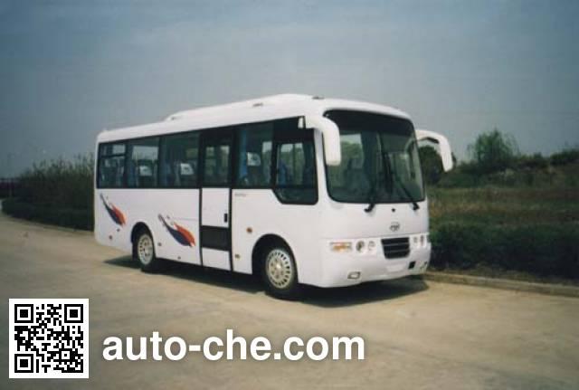 Heke HK6751B bus