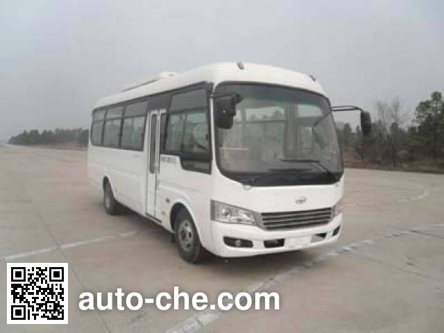 Heke HK6759K bus