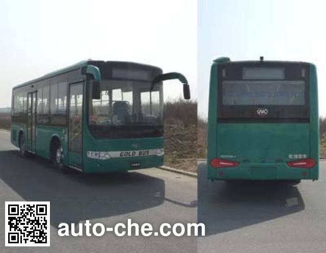 Heke HK6761G4 city bus