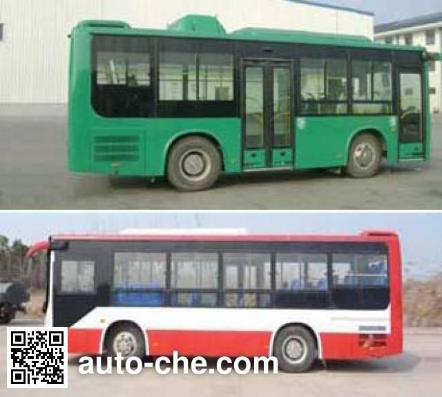 Heke HK6770HGQ5 city bus