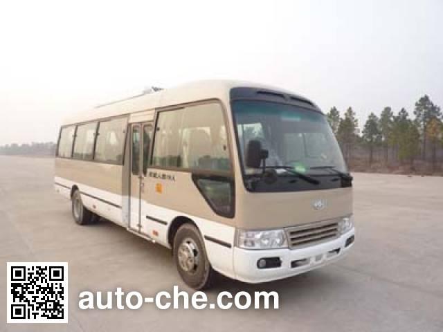 合客牌HK6771K4客车