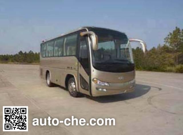 Heke HK6789H1 bus