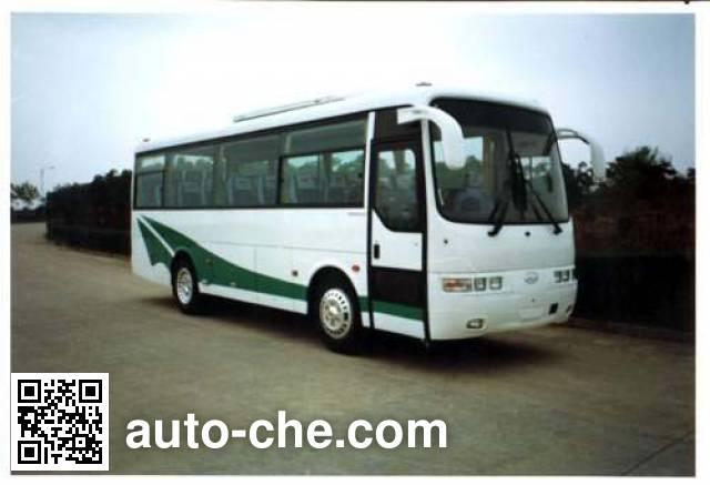 合客牌HK6801A1客车