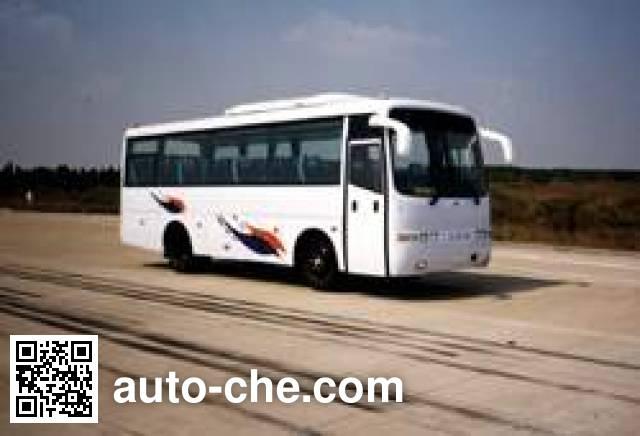 合客牌HK6801C客车