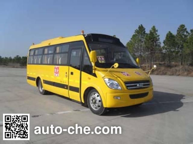 Heke HK6801KX4 primary school bus