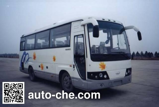 合客牌HK6802C客车