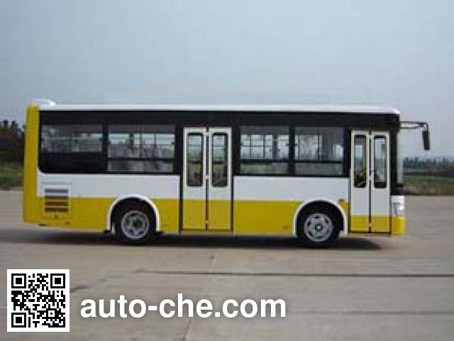 Heke HK6813G4 city bus