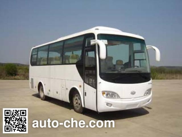 合客牌HK6818K客车