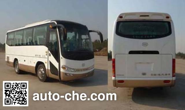 Heke HK6819H bus