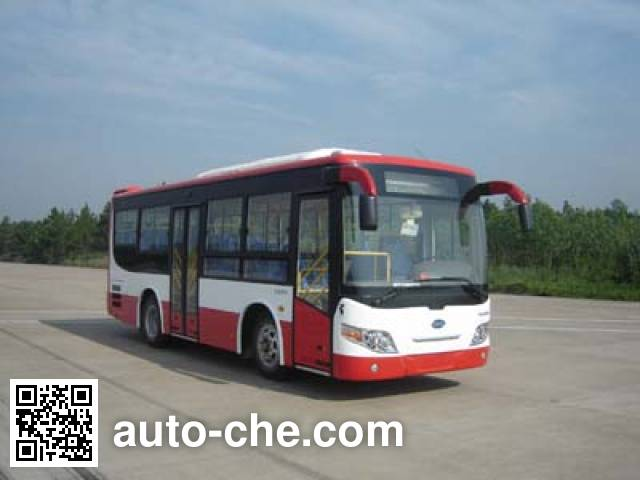 Heke HK6850G city bus