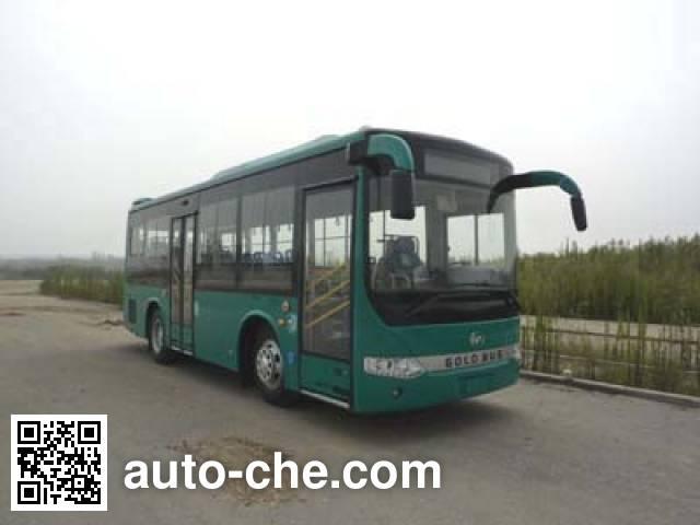 合客牌HK6850HGQ5城市客车