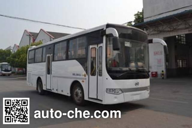 合客牌HK6900H4客车
