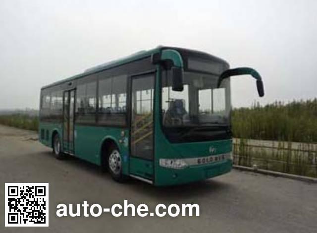 Heke HK6900HG4 city bus