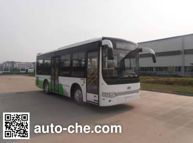 合客牌HK6900HGQ5城市客车