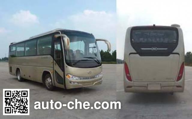 合客牌HK6907H1客车