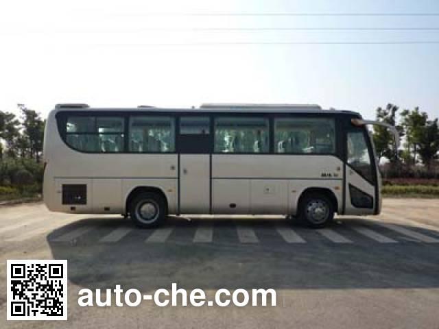 合客牌HK6909H客车