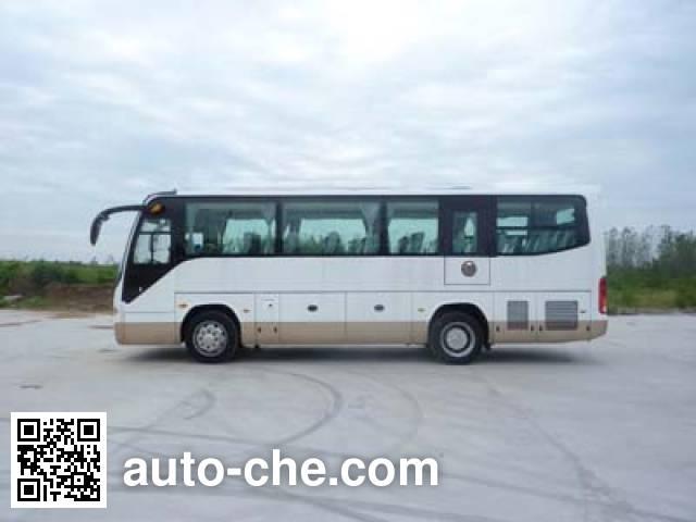 合客牌HK6909H1客车