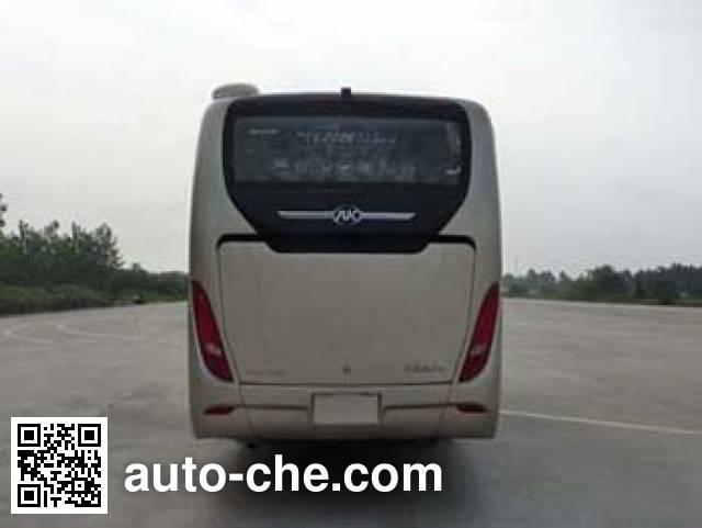 合客牌HK6909HQ4客车