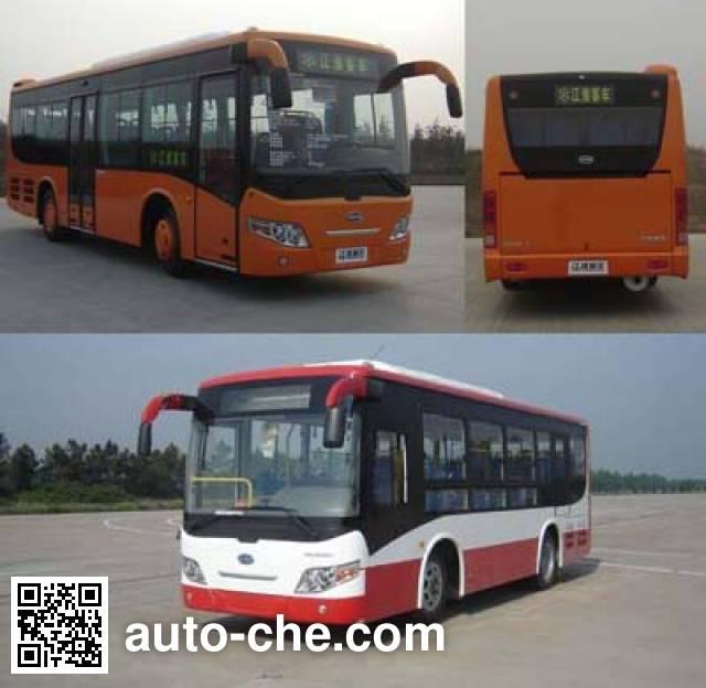 Heke HK6910G city bus