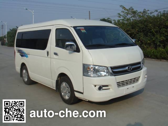 Dama HKL5030XBYA funeral vehicle