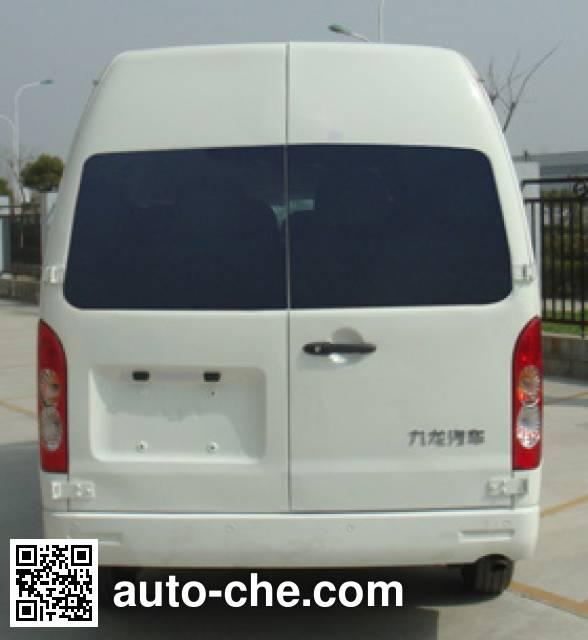 Dama HKL5030XBYE4 funeral vehicle