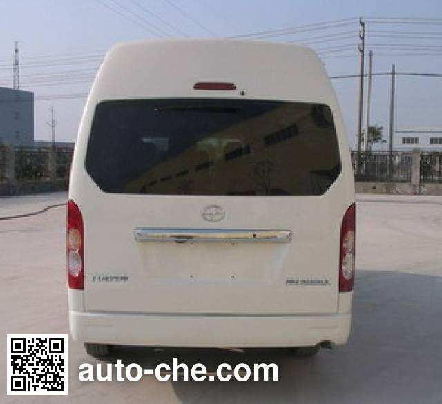 Dama HKL5030XQC prisoner transport vehicle