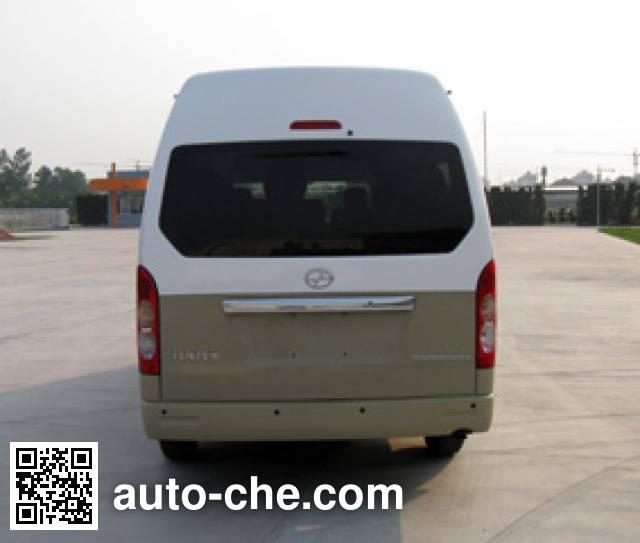 Dama HKL5030XSWC business bus